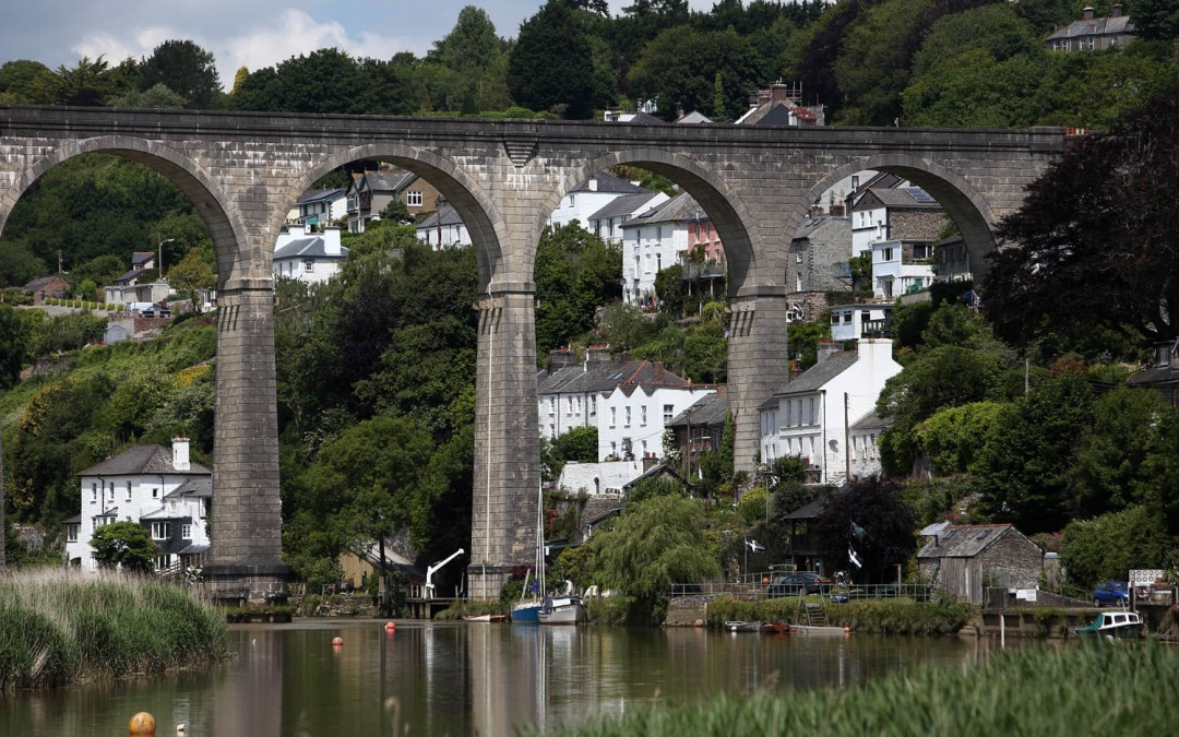 The Tamar Valley a video guide