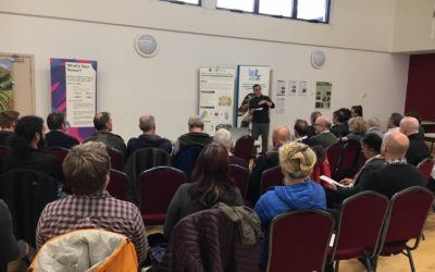 Tamar Catchment Partnership Meeting 02.12.2019