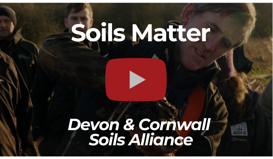 Devon & Cornwall Soils Alliance