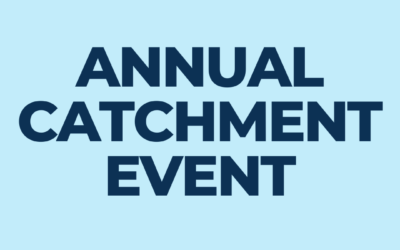 Annual Catchment Wide Event