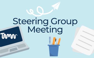 Steering Group Meeting Dec 2020