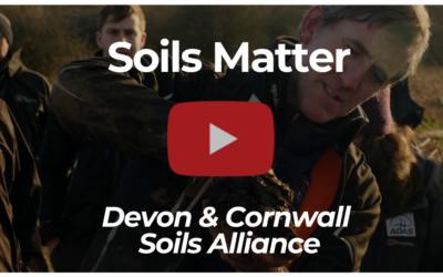 Devon & Cornwall Soils Alliance
